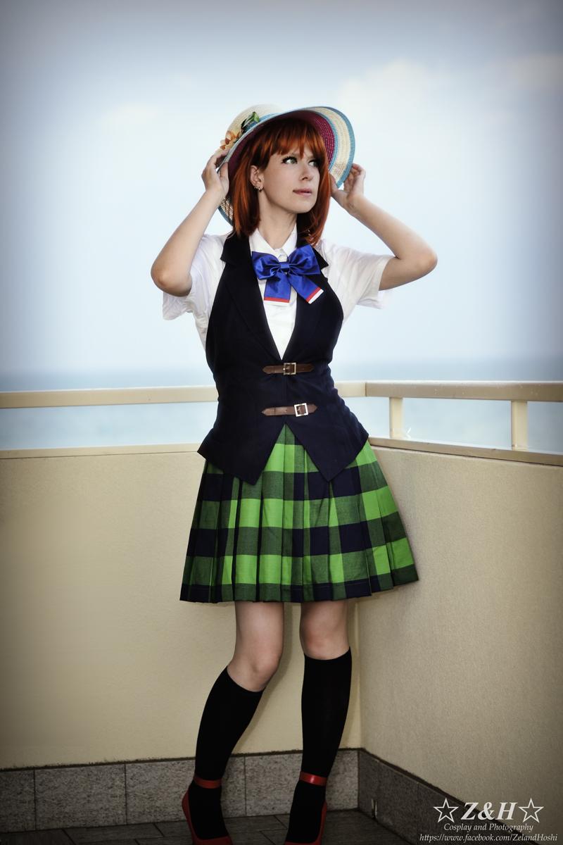 Haruka Nanami