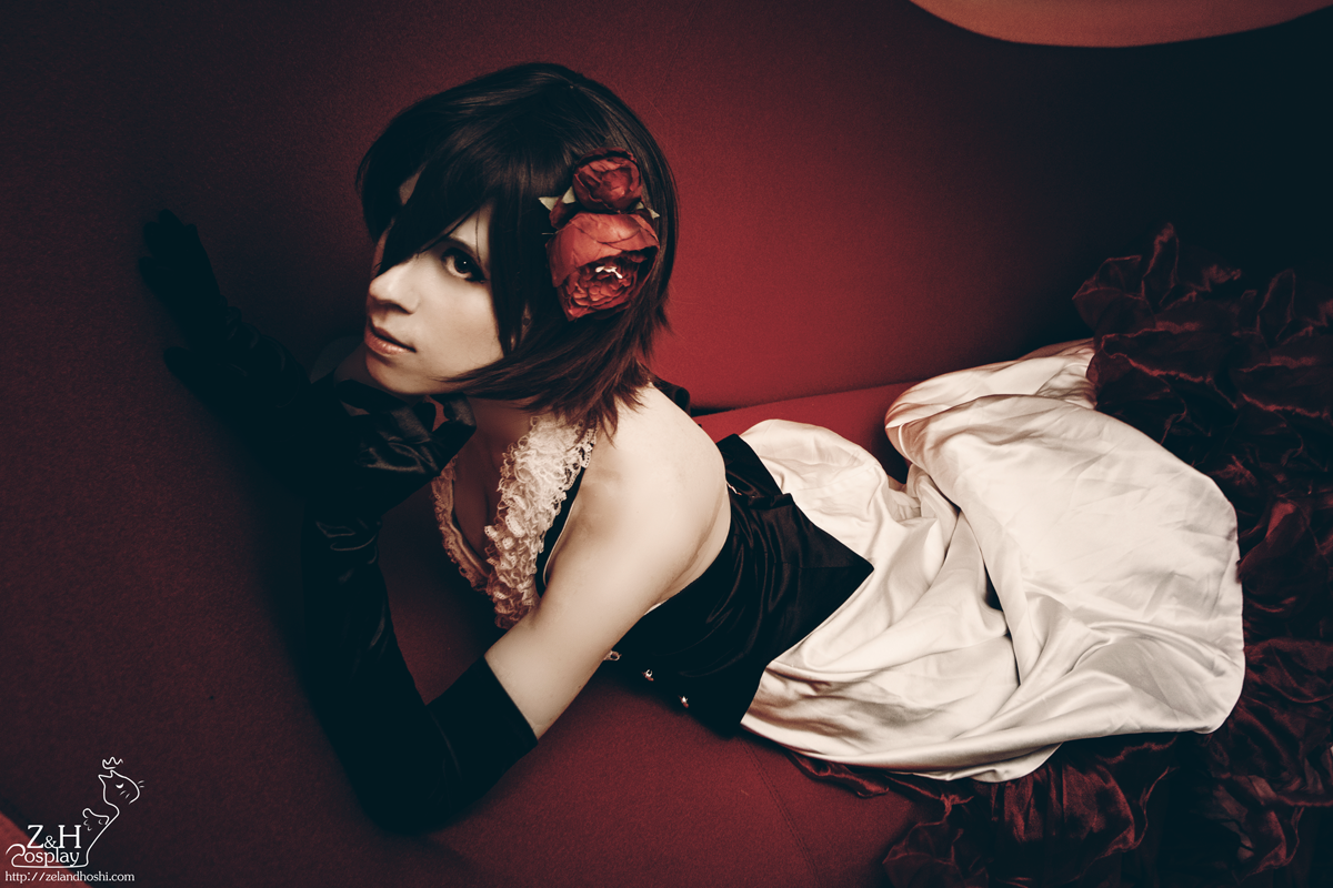 MEIKO - Camellia