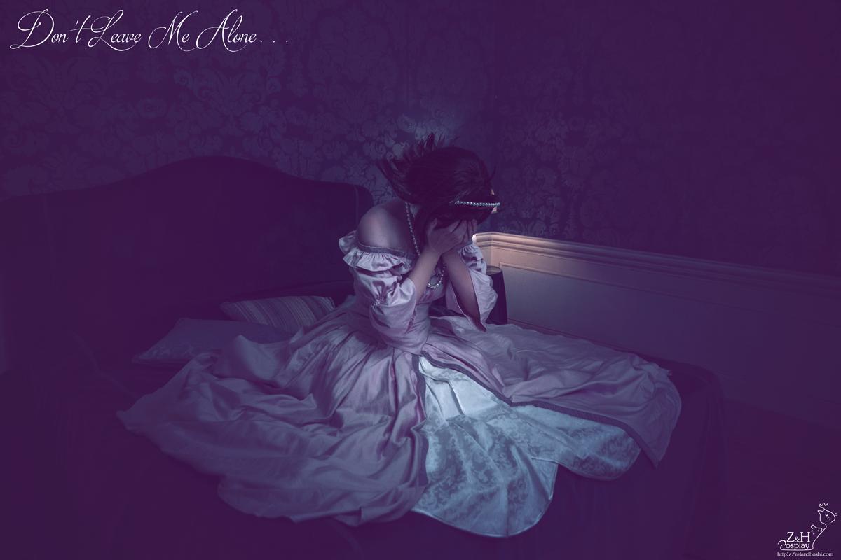 Amelia Wil Tesla Seyruun (Princess Dress)