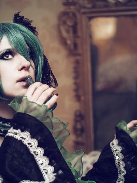 Hatsune Miku - Cantarella